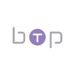 BTP logo
