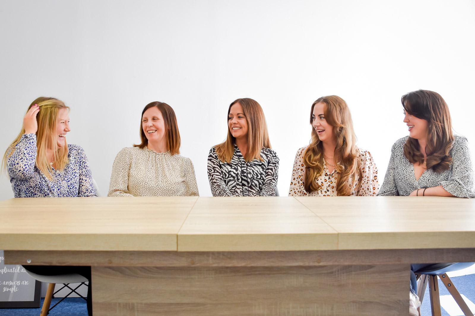 HR Star Team